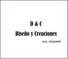 D&C CREACIONES