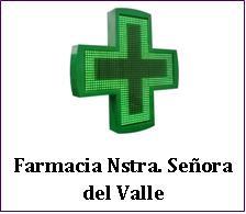 FARMACIA NUESTRA SRA. DEL VALLE