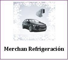 MERCHAN REFRIGERACION