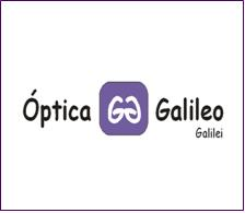 OPTICA GALILEO GALILEI