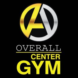 GIMNASIO OVERALL CENTER GYM