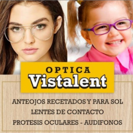 OPTICA VISTALENT